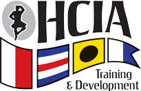 HCIA Training & Development