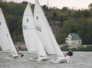 Bluegrass Regatta