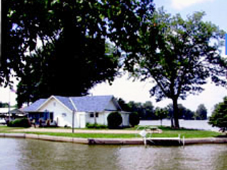 Indian Lake Yacht Club