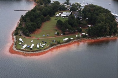 Western Carolina Sailing Club
